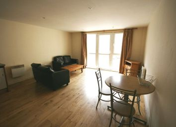 Thumbnail 2 bedroom flat to rent in Great Hampton Street, Jewellery Quarter, Birmingham
