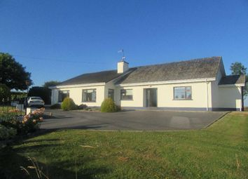 Thumbnail 4 bed bungalow for sale in Ballynaraha, Lismore, Waterford