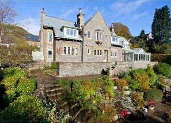Thumbnail 5 bedroom detached house for sale in Joss Lane, Sedbergh, Cumbria