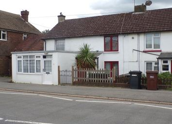 Thumbnail 1 bed cottage to rent in South Road, Hailsham