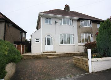 Thumbnail 3 bed semi-detached house for sale in Mallowdale Road, Lancaster
