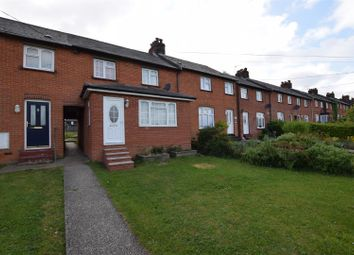 Thumbnail 3 bed terraced house for sale in Colne Road, Halstead