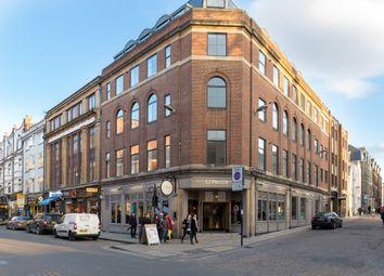 Thumbnail  Studio to rent in New Inn Hall Street, Oxford