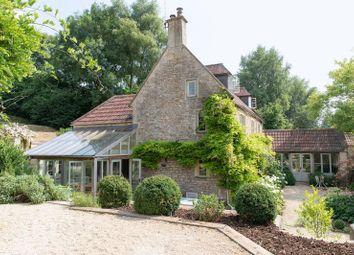 Thumbnail 4 bed detached house to rent in Combe Hay, Bath