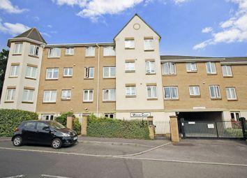 Thumbnail 2 bed flat for sale in Wilmot Court, Farnborough
