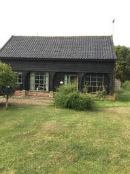 Thumbnail 2 bed detached house to rent in The Street, Mendlesham Green