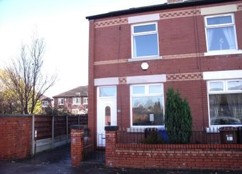 Thumbnail 2 bed property to rent in Denstone Road, Stockport