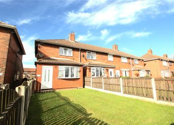 Thumbnail 3 bed end terrace house for sale in Tom Wood Ash Lane, Upton, West Yorkshire