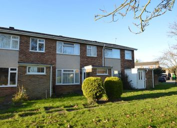 Thumbnail 3 bed terraced house for sale in Gorse Walk, Hazlemere, High Wycombe