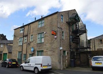 Thumbnail 2 bed flat to rent in Silver Street, Ramsbottom, Greater Manchester