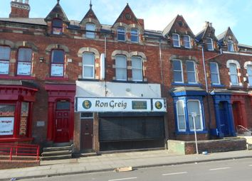 Thumbnail Office for sale in 25 South Road, Hartlepool