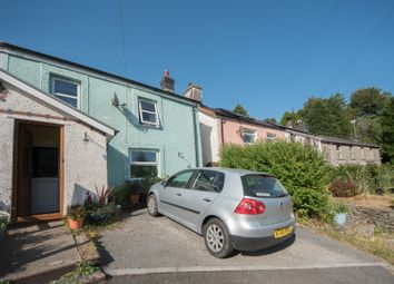 Thumbnail 2 bed semi-detached house for sale in New Row, Pontrhydygroes, Ystrad Meurig