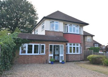 Orchard Road, Chessington, Surrey. KT9. 4 bed detached house