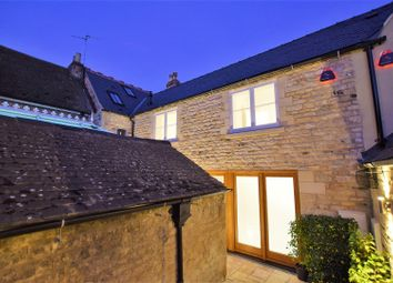 Thumbnail 2 bed terraced house for sale in Scotgate, Stamford