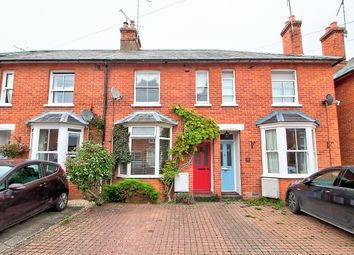 3 bed terraced house for sale in Queens Road, Alton GU34