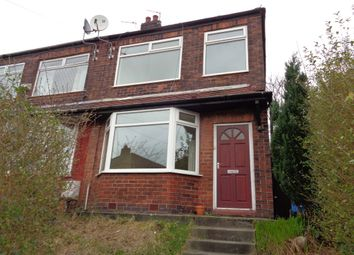 Thumbnail 3 bed semi-detached house to rent in Ashfield Drive, Manchester