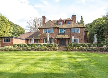 Thumbnail 5 bed detached house for sale in Wilderness Road, Chislehurst