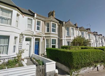 Thumbnail 1 bed flat for sale in Saltash Road, Keyham