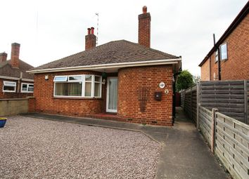 Thumbnail 2 bed detached bungalow for sale in Pennygate, Spalding