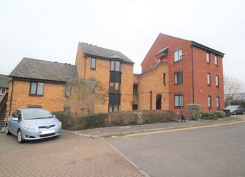 Thumbnail 1 bed terraced house to rent in Badgers Close, Harrow, Middlesex
