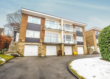 2 bed flat for sale in Tinshill Road, Cookridge, Leeds LS16