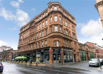 Walls Street, Glasgow G1