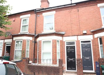Thumbnail 5 bed terraced house for sale in 128 Hollis Road, Stoke, Coventry