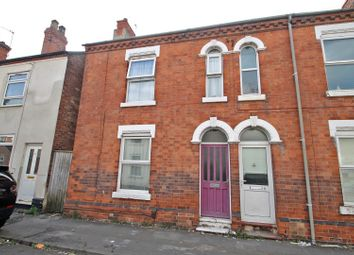 Thumbnail 2 bed semi-detached house for sale in Manvers Street, Netherfield, Nottingham