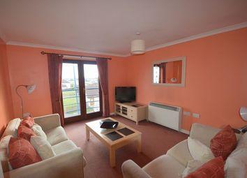 Thumbnail 1 bed flat to rent in The Promenade, Port Seton, East Lothian