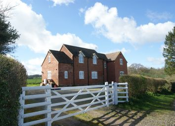 Thumbnail 3 bed detached house for sale in Rowde Cottage, Sutton