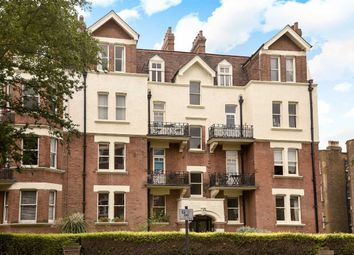 Thumbnail 3 bed flat for sale in Honeybourne Road, London