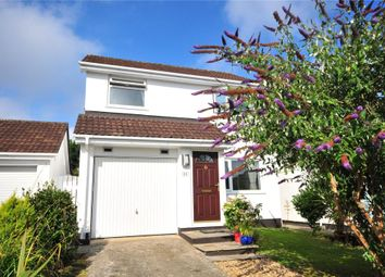Thumbnail 4 bedroom detached house for sale in Bosvean Gardens, Truro