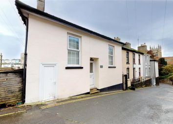 Thumbnail 2 bed flat for sale in Station Hill, Brixham, Devon