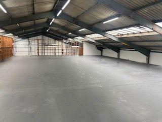 Thumbnail Warehouse to let in Whiteladies Road, Terminus Road, Chichester