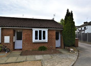 Thumbnail 1 bed bungalow to rent in Bowling Close, Bishop's Stortford