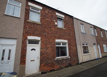 Thumbnail 2 bed terraced house for sale in Hartington Street, St Loftus, Redcar