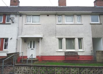 Thumbnail 3 bed terraced house to rent in Hawthorn Avenue, Baglan, Port Talbot, West Glamorgan