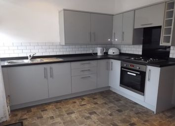 Thumbnail 2 bed property to rent in Avenue Street, Harrogate