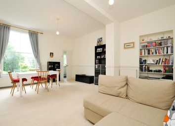 Thumbnail 2 bed flat for sale in Highbury New Park, Highbury, London