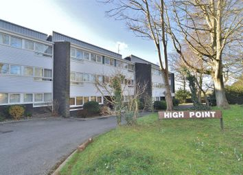 Thumbnail 2 bed flat for sale in High Point, Pirton Road, Hitchin