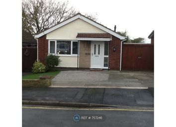 Thumbnail 2 bed bungalow to rent in Nursery Avenue, Ormskirk