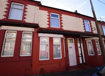 Thumbnail 2 bed semi-detached house for sale in Chamberlain Street, Wallasey, Merseyside