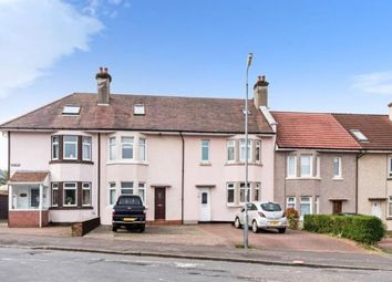 Thumbnail 4 bedroom terraced house for sale in Flatt Road, Largs, North Ayrshire