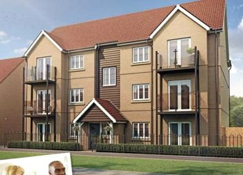 Thumbnail 2 bed flat to rent in Hadham Road, Bishop's Stortford