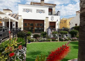 Thumbnail 6 bed villa for sale in La Finca Golf Resort, Algorfa, Alicante, Spain