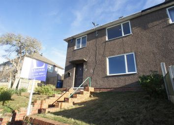 Thumbnail 3 bedroom property to rent in Langdale Drive, Derby