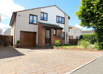 Thumbnail 4 bed detached house for sale in Forth Grove, Port Seton, Prestonpans