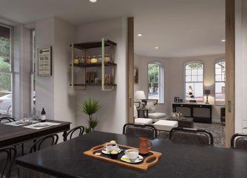 2 bed flat for sale in Church Road, Lisvane, Cardiff CF14