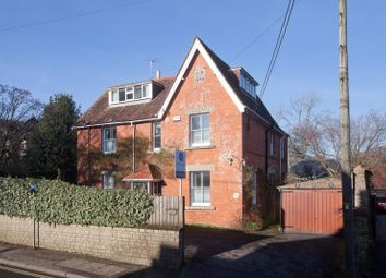 Thumbnail 5 bed detached house for sale in Wyke Street, Gillingham