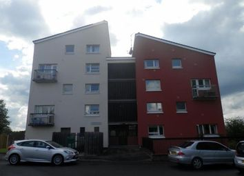 Thumbnail 1 bed flat to rent in Gillespie Crescent, Perth